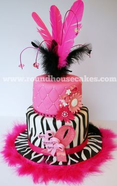 I Have To Have That Cake For My Birthday