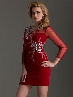 Clarisse dress at Melise's 928 West Main St. Marion, IL 62959 (618)993-1800 www.melises.com