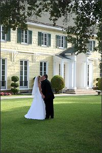 Historical Lindley-Scott House - Personalized Weddings, Wedding Receptions, Banquet Facilities and Catering