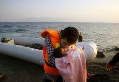 Esta imagentiene poco más de un año. Algo más de 365 días en los que la vida de Mohanad y sus seres queridos ha cambiado radicalmente. Igual que la de los más de 4 millones de sirios que se han visto obligados a huir de su país por una guerra sin cuartel que ya supera los cinco años de duración.