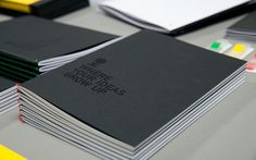 visualgraphic:  Luminous Identity by Luminous Design Group