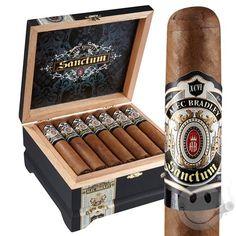 Alec Bradley Sanctum Cigars