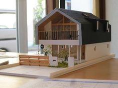 けいかく中 – BORDER HOUSE – - 名古屋市の住宅設計事務所 フィールド平野一級建築士事務所