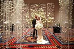 A Grace Kelly decoration.  Dream your reality ;-)      (www.tomasdebruyne.com)