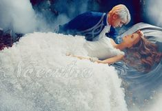 Draco & Hermione / Dramione ---(Harry Potter)--- Sleep, Sleep Beauty by ~N0xentra on deviantART