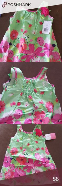 Little girl's sun dress So cute! Brand new! By Sophie Rose. 100%  cotton Sophie Rose Dresses Casual