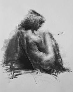 """Saatchi Art Artist Zin Lim; Drawing, """"ALLEGRO no.50"""""""