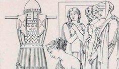 ODISSEA Libro 21: Ulisse mette la freccia al suo arco e supera i pretendenti   ALIBI Online