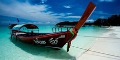 Koh Lipe - Thailand. Was advised to visit this place.