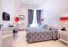 Italian holiday in a Hästens bed @ La Ciliegina, Napoli