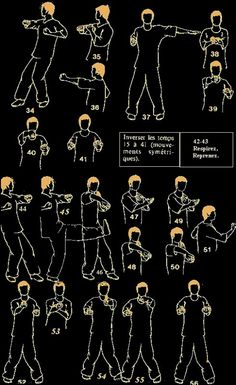 "sifu-taichi-kungfu: "" Wing chun internally develop the Qi; externally train the tendons, bones and muscles. """