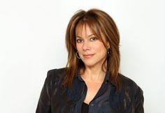 Nancy Lee Grahn--Alexis Davis on GH