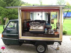 mobile shop, so the guys can help us!