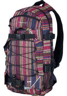 Forvert New-Louis - titus-shop.com  #Backpack #AccessoriesFemale #titus #titusskateshop