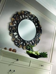 Zrkadlo FRAGOLE Mirrors, Furniture, Home Decor, Decoration Home, Room Decor, Home Furnishings, Home Interior Design, Mirror, Home Decoration