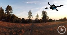 Earlier this year, GoPro announced that it will be launching its own camera drone in the first half of 2016. While details of the quadcopter's specs, featu