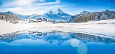 Amazon.com : 6.5ft(w)*5ft(h) Blue Lake Snow Mountains Photography Backdrop Background FT0259 : Camera & Photo