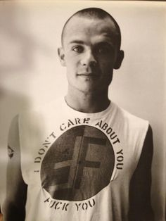 Flea, picture by Gus van Sant