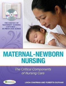 Maternal-Newborn Nursing, The Critical Components of Nursing Care 1st edition Chapman, Durham Test Bank Download: Maternal-Newborn Nursing, The Critical Components of Nursing Care 1st edition Chapman, Durham Test Bank Price: $15 Published: 2009 ISBN-10: 0803617542 ISBN-13: 978-0803617544