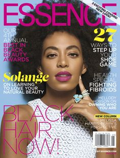 Solange-Essence-Magazine-cover