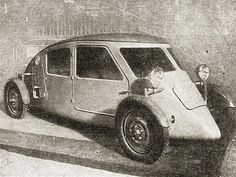 1920s vehicle design - Google Search