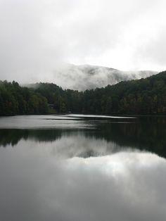 beautiful lake #lake #fishing #boating