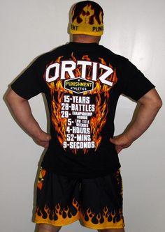 #TitoOrtiz #UFC #MMA #CageFighting #PunishmentAthletics