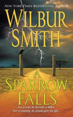 ANYTHING by Wilbur Smith!!!