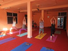 Himalayan Yoga Retreat  is unique in its Yoga Teacher Training approach, as it offers students training in additional therapies. Swami Prakash believes in the holistic growth of the practitioner and therefore includes therapies and training in breathing techniques to aid in meditation, pressure points to remove emotional blockages, and ayurvedic knowledge. HYR's YTT students are trained in these disciplines as a part of their teacher training and can use this knowledge to further their…