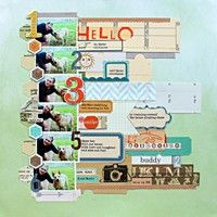 A Challenge by Fevvers from our Scrapbooking Gallery originally submitted 03/31/12 at 12:00 AM