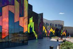 Gallery of Museum at Prairiefire / Verner Johnson - 2