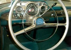 1957 model of luxury red roadster Chevrolet El Morocco american