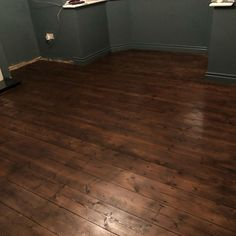 Just casually throwing it back to last weekend when we transformed our 80 year old floorboards with @osmo_uk in #terra and clear matt polyx hard wax oil