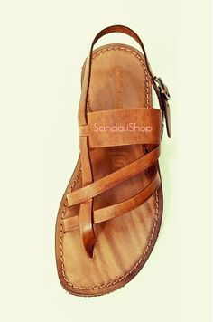 Sandals Zinzulusa!
