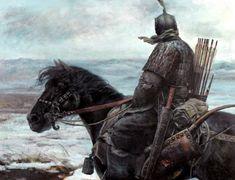 Древний Китай на картинах современных художников.: simply_evgeny