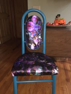 Saved another chair even though it doesn't match anything I have.