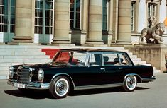 mercedes 600 - Google Search