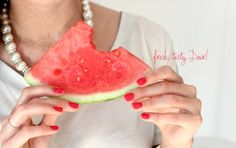 Summer Nails: Our Favorite Shades Of The Season | The Daily Dose