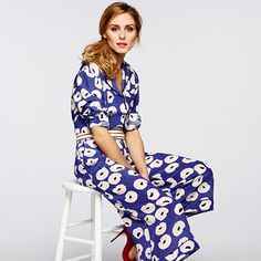 Olivia Palermo x Chelsea 28 for Nordstrom
