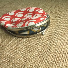 Quick Coin Pouch | Skip To My Lou