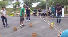 jogos de team building