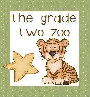 grade 2 zoo