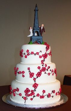 Cake Creations - Just For Fun
