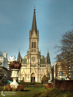 Mar del Plata - Catedral