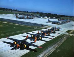 P-61C Black Widow