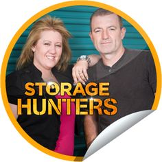 Storage Hunters Season 2 Fan