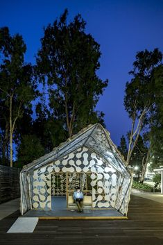 Galería de Backyard BI(h)OME / Kevin Daly Architects - 4