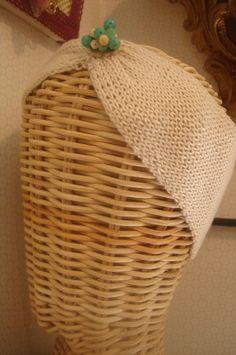 bandeau de algodón para el verano