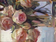 anniversary roses - Gabriel mark lipper