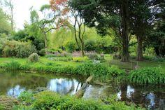 Gooderstone Water Gardens #garden #gardendesign #gardening #architecture